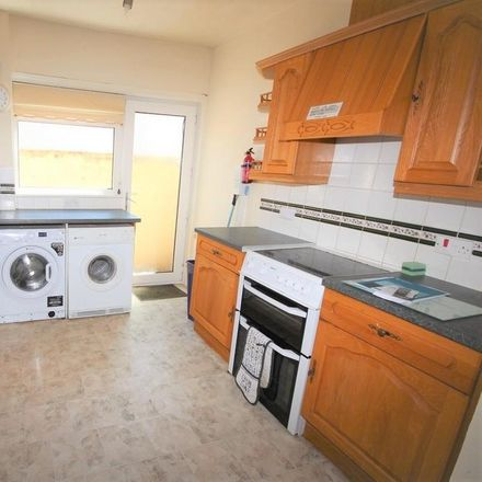 Rent this 4 bed house on Malmesbury Park Road in Bournemouth BH8 8ER, United Kingdom