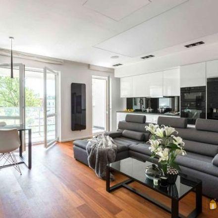 Rent this 4 bed apartment on Otowska 1 in 62-080 Lusówko, Poland