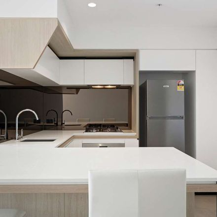 Rent this 1 bed apartment on The Westin Brisbane in Mary Street, Brisbane City QLD 4001