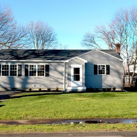 Rent this 3 bed house on 60 Forest Street in Middleborough, MA 02346