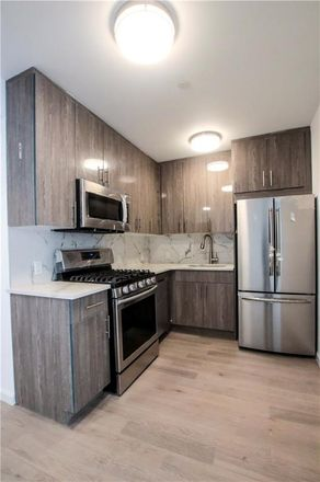 Rent this 2 bed condo on 2131 Ocean Avenue in New York, NY 11229