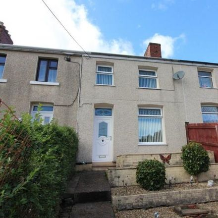 Rent this 2 bed house on Bedlwyn Road in Brithdir, NP24 6XE