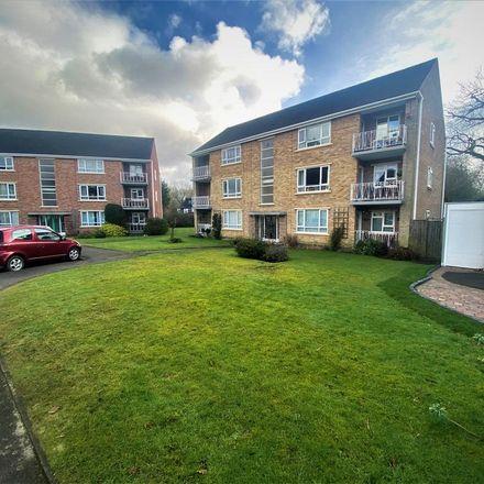 Rent this 2 bed apartment on Regan House in Charlecott Close, Birmingham B13 0DE