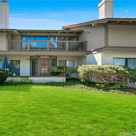 Rent this 3 bed townhouse on 6 Flores in Irvine, CA 92612
