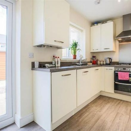 Rent this 2 bed house on Thorntree Lane in East Staffordshire DE14 3HF, United Kingdom