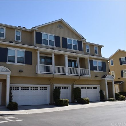 Rent this 2 bed condo on Silk Tree in Irvine, CA 92614