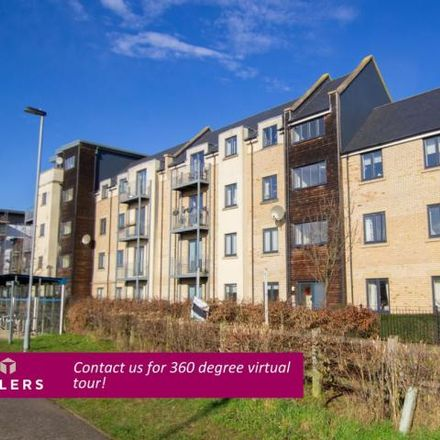 Rent this 2 bed apartment on 34 Sweetpea Way in South Cambridgeshire CB4 2ZA, United Kingdom