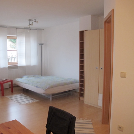 Rent this 1 bed apartment on Bavaria
