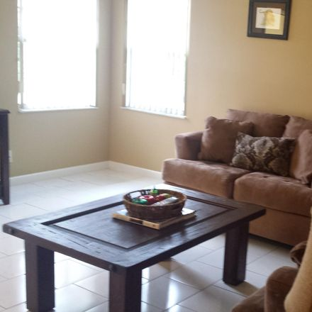 Rent this 3 bed apartment on Wellington Trce in West Palm Beach, FL