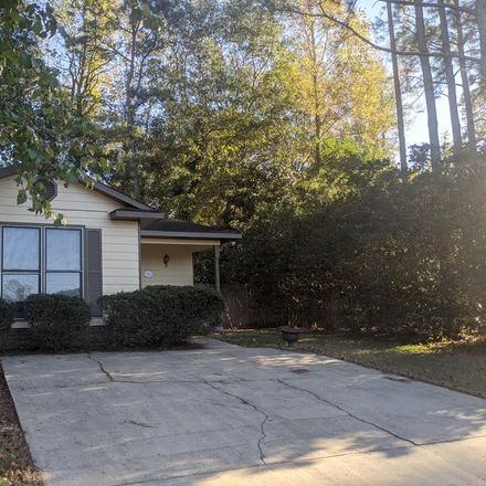 Rent this 3 bed house on 460 Fairchase Court in Columbus, GA 31907