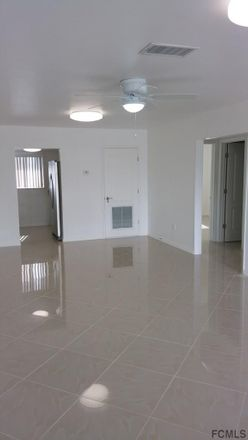 Rent this 2 bed apartment on S Palmetto Ave in Daytona Beach, FL
