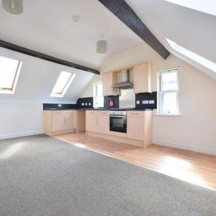 Rent this 2 bed apartment on Londesborough Road in Scarborough YO12 5AJ, United Kingdom