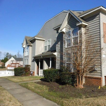 Rent this 2 bed loft on 117 White Cedar Lane in York County, VA 23693