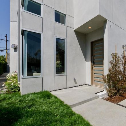 Rent this 5 bed house on N Sweetzer Ave in Los Angeles, CA