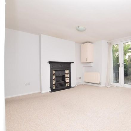 Rent this 2 bed apartment on 54 Bath Buildings in Bristol BS6 5PU, United Kingdom
