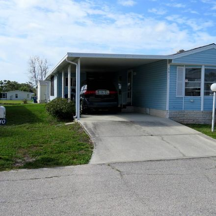 Rent this 2 bed house on Palmetto Grv in Ellenton, FL