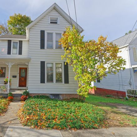 Rent this 3 bed house on 13 Kinloch Avenue in City of Troy, NY 12180