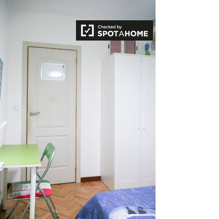 Rent this 6 bed apartment on Calle Manuel Azaña in 28807 Alcalá de Henares, Spain
