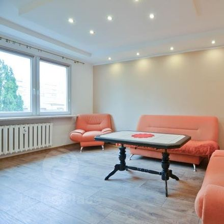 Rent this 3 bed apartment on Słoneczna 50 in 40-141 Katowice, Poland