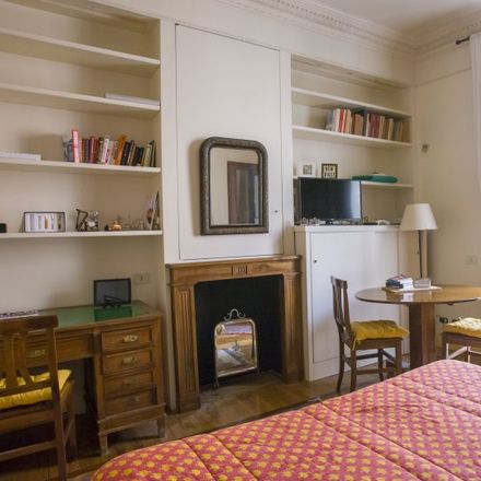 Rent this 1 bed apartment on Buenos Aires in Via Clitunno, 00198 Rome RM