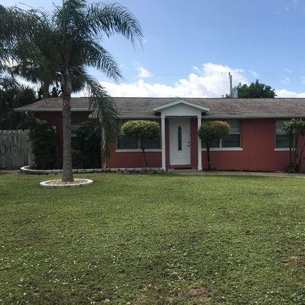 Rent this 2 bed duplex on 170 Atlantic Ave in Indialantic, FL