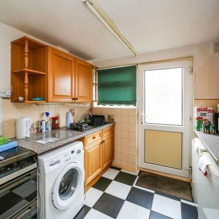 Rent this 2 bed house on 25 Hawkins Road in Cambridge CB4 2QU, United Kingdom