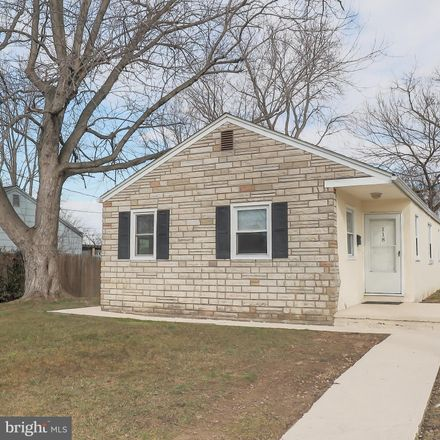 Rent this 3 bed house on Hunn Road in Wilmington Manor, DE 19720
