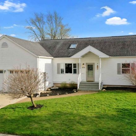 Rent this 4 bed house on 405 East 16th Street in Kaukauna, WI 54130