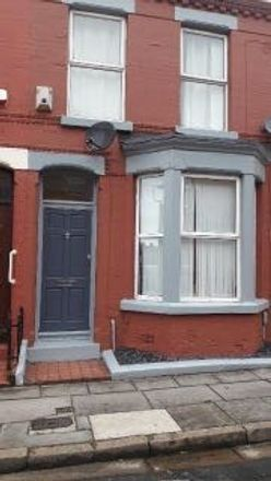 Rent this 1 bed room on Stevenson Street in Liverpool L15, United Kingdom