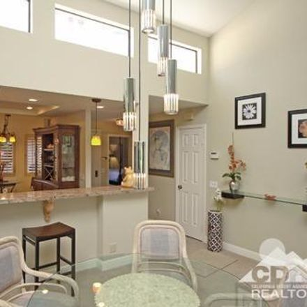 Rent this 2 bed condo on 183 Bouquet Canyon Drive in Palm Desert, CA 92211