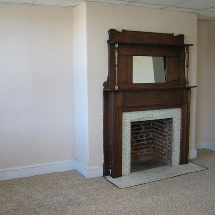 Rent this 1 bed apartment on 1611 Saint Paul Street in Baltimore, MD 21202
