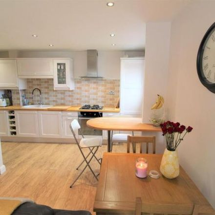 Rent this 2 bed apartment on Clifton Court in Liverpool L19 4UE, United Kingdom