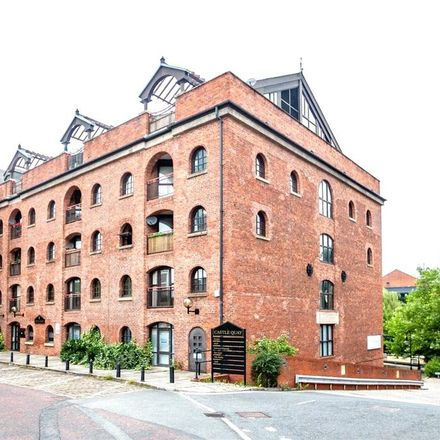 Rent this 2 bed apartment on Middle Warehouse in Chester Road, Manchester M15 4QG