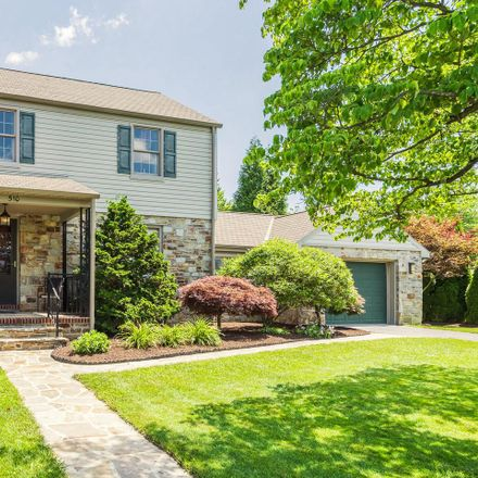 Rent this 3 bed house on College Ave in Lutherville-Timonium, MD