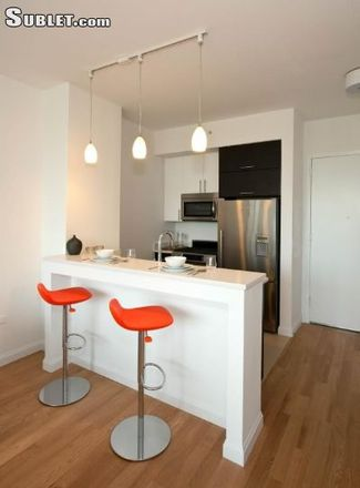 Rent this 1 bed apartment on Munson Building in 67 Wall Street, New York