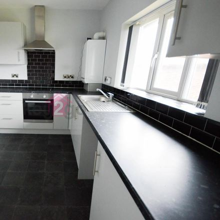 Rent this 1 bed apartment on Stradbroke Drive in Sheffield S13 8SB, United Kingdom
