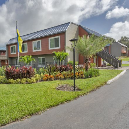 Rent this 1 bed apartment on 1801 Raeford Road in Orange County, FL 32806