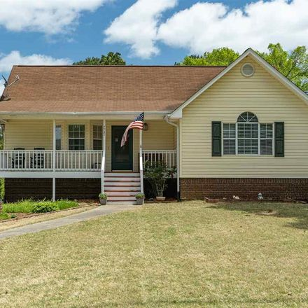 Rent this 3 bed house on Old Bradford Road in Pinson, AL 35126