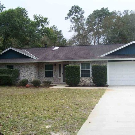 Rent this 3 bed house on Arrowhead Dr in Saint Augustine, FL
