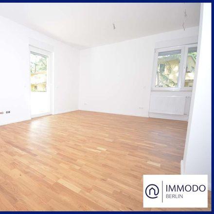 Rent this 1 bed apartment on Berlin-Lichterfelde Ost in Lankwitzer Straße, 12209 Berlin