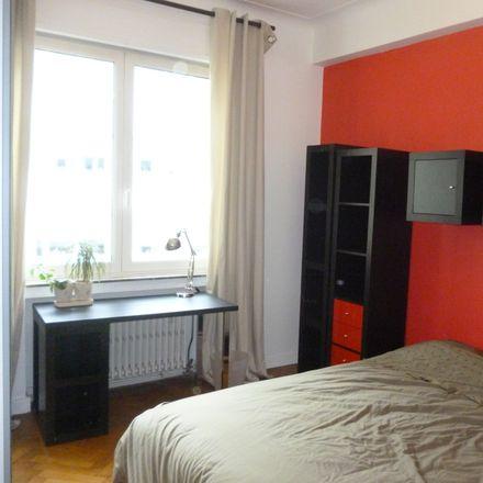 Rent this 6 bed room on Nijverheidsstraat in 1000 Brussel, Belgium