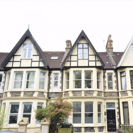 Rent this 1 bed apartment on 148 Coronation Road in Bristol, BS3