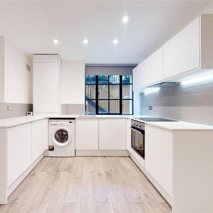 Rent this 1 bed apartment on Springfield House in 5 Tyssen Street, London E8 2NA