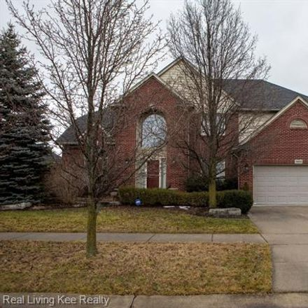 Rent this 5 bed house on 54154 Lily Dr in Macomb, MI