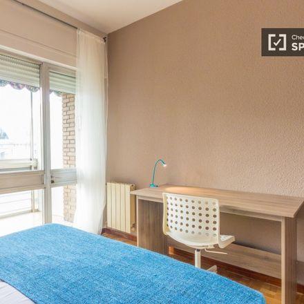 Rent this 5 bed apartment on Moorish Garden in Paseo de los Civiles, 28001 Madrid