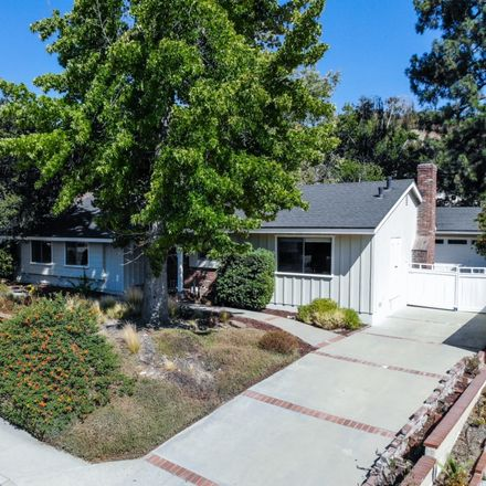 Rent this 6 bed house on 3214 Sparr Boulevard in Glendale, CA 91208