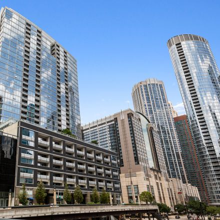 Rent this 2 bed condo on 240 East Illinois Street in Chicago, IL 60611
