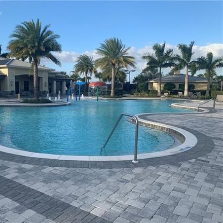 Rent this 3 bed apartment on Blossom Ct in Naples, FL