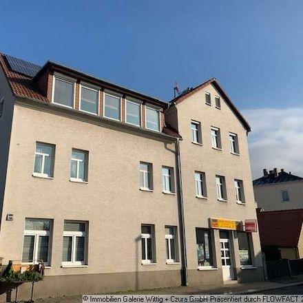 Rent this 2 bed apartment on Meißen in Serkowitz, SAXONY