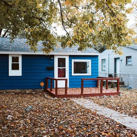 Rent this 2 bed house on 4733 East 18th Street in Indianapolis, IN 46218